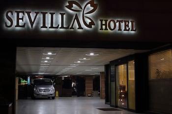 Fotografia hotela (Hotel Sevilla Incheon Airport) v meste Incheon (mesto)