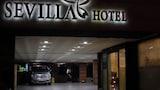 ภาพ Hotel Sevilla Incheon Airport ใน อินชอน