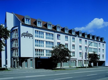 Bild vom Erikson Hotel in Sindelfingen