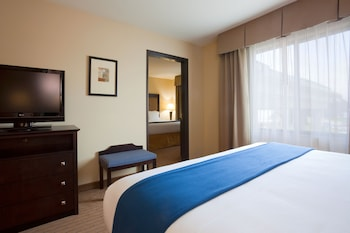 Picture of Holiday Inn Express Hotel & Suites Madison-Verona in Verona