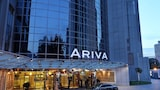 Foto di Ariva Beijing West Hotel & Serviced Apartment a Pechino