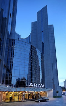 Picture of Ariva Beijing West Hotel & Serviced Apartment in Beijing
