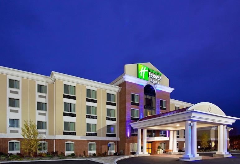 Holiday Inn Express Hotel & Suites Niagara Falls, Niagara Falls