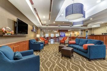Picture of Comfort Suites Near Texas A&M University - Corpus Christi in Corpus Christi