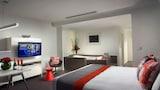 Hotell i Perth