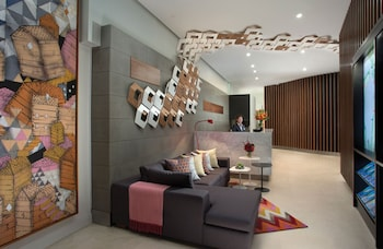 Picture of Citadines St Georges Terrace Perth in Perth