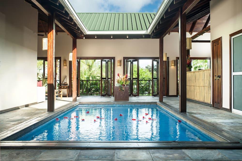 Villa, 2 Bedrooms, Private Pool, Ocean View (Serenity) - Room