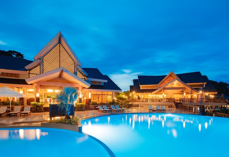 Alta Vista De Boracay, Boracay Island, Infinity-Pool