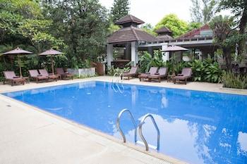 Bilde av Eurasia Chiang Mai Hotel i Chiang Mai