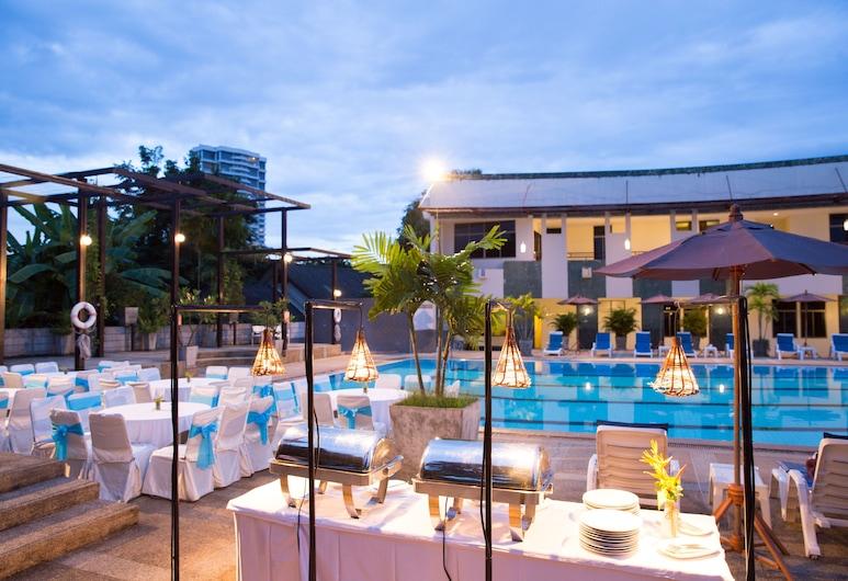 Eco Resort Chiang Mai, Chiang Mai, Outdoor Pool