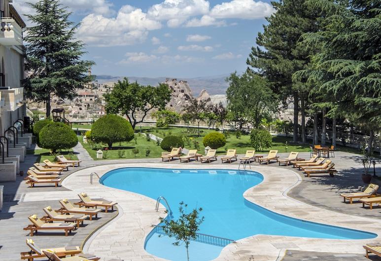 Uchisar Kaya Hotel - Special Class, Nevsehir