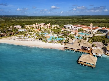 Foto del Sanctuary Cap Cana-All Inclusive Adults Only by Playa Hotel & Resorts en Punta Cana