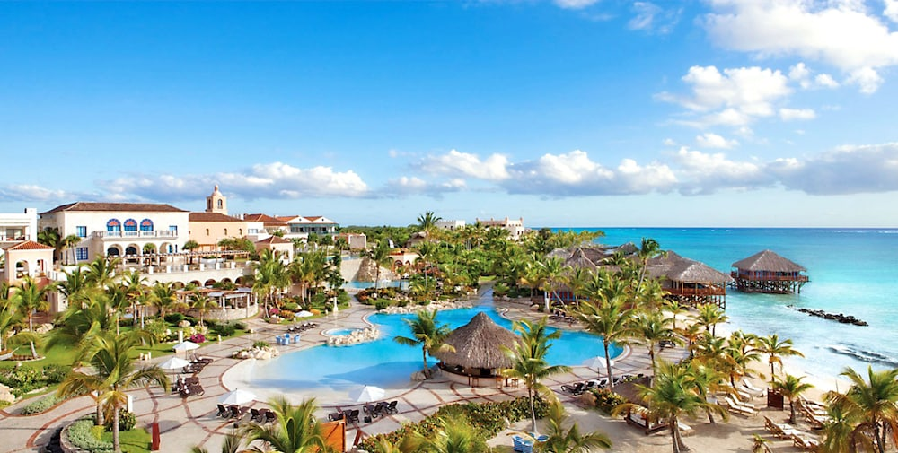 Sanctuary Cap Cana All Inclusive S Only By Playa Hotel Punta