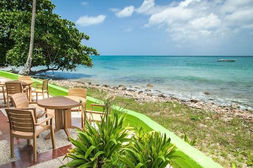 加勒比太陽天神酒店/