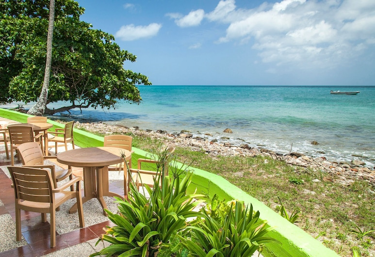 Sol Caribe Providencia, Providencia, Pantai
