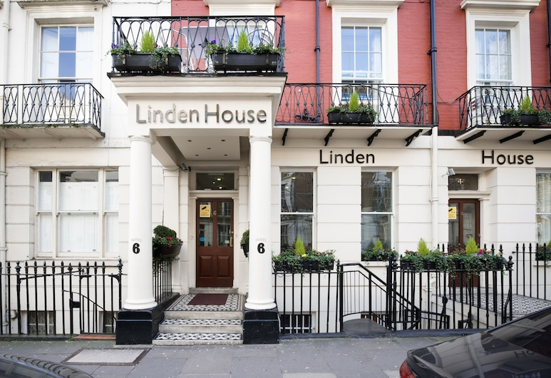 Linden House Hotel, London