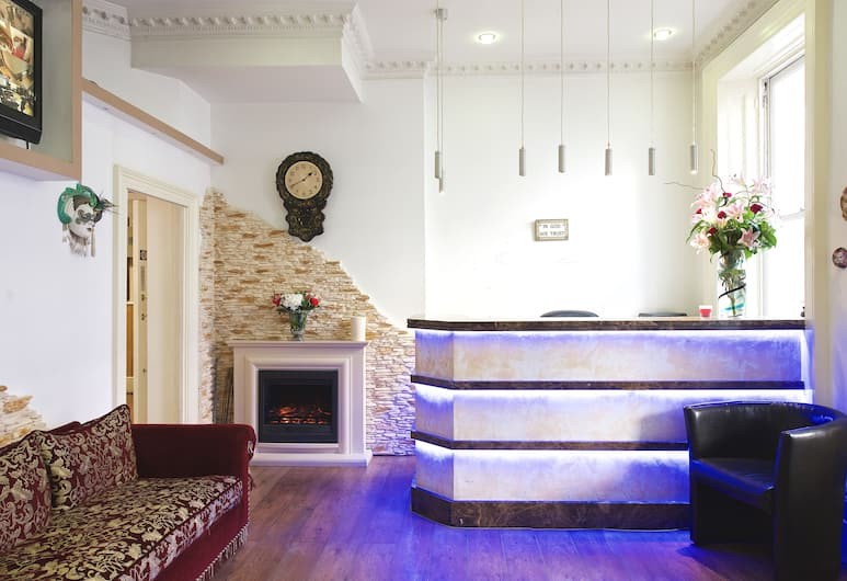Linden House Hotel, London, Reception