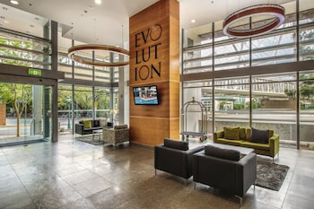 Picture of Evolution Apartments in Brisbane