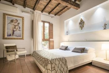A(z) Sette Angeli Rooms hotel fényképe itt: Firenze