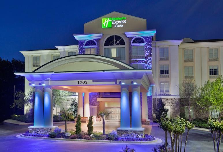 Holiday Inn Express Hotel & Suites Phenix City - Columbus, Phenix City