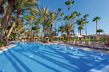 ภาพ Hotel Riu Palace Oasis ใน San Bartolome de Tirajana