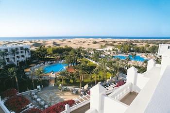 Foto di Hotel Riu Palace Maspalomas a San Bartolome de Tirajana