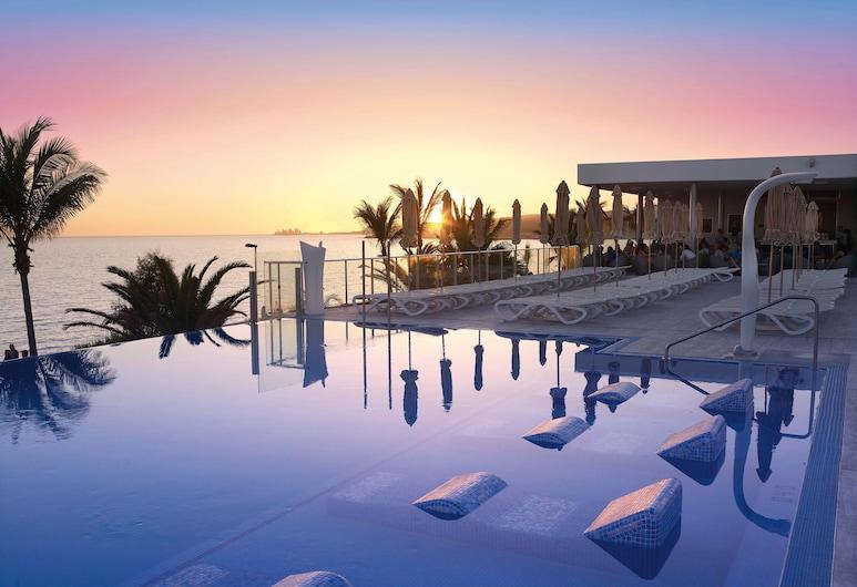 Hotel Riu Gran Canaria, San Bartolome de Tirajana