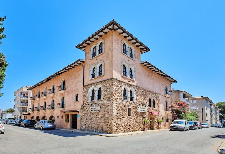 Petit Hotel Restaurante Ses Rotges, Capdepera