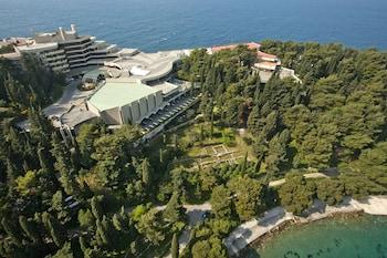 Konavle bölgesindeki Hotel Croatia resmi