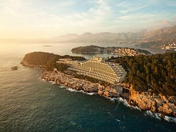 Фото Hotel Croatia у місті Конавле