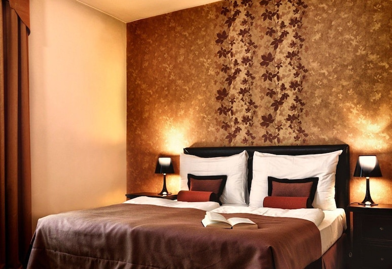 Skaritz Hotel And Residence, Bratislava, Standard Double or Twin Room, Guest Room