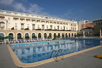 Picture of Iaki Hotel in Constanta