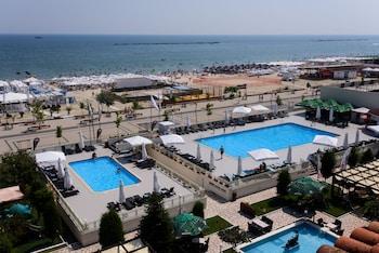 Slika: Iaki Hotel ‒ Constanta