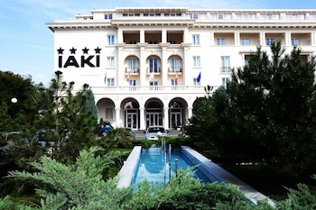 Bild vom Iaki Hotel in Constanta