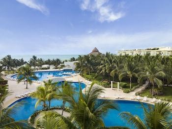 Nuotrauka: Azul Beach Resort Sensatori Mexico, by Karisma, Puerto Morelos