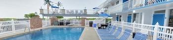 ภาพ โรงแรมกอนโดเลียร์ ใน ไวลด์วูดเครสต์