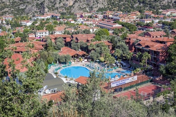 Picture of Suncity Hotel & Beach Club - All Inclusive in Fethiye