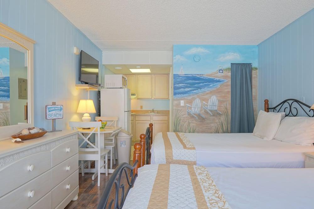 Standardni studio apartman - Soba za goste