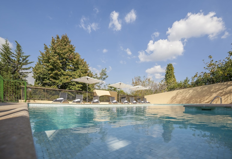 Le Club Mougins by Diamond Resorts, Mougins, Udendørs pool