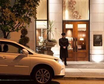 在温哥华的兰赫美特酒店照片