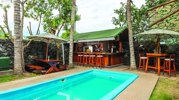 Picture of The Wooden House Lodge in Puerto Villamil