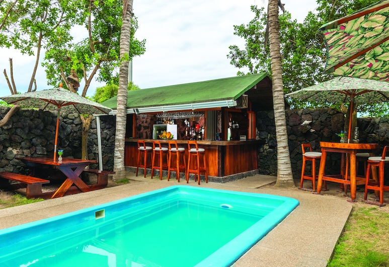 The Wooden House Lodge, Puerto Villamil, Bassein