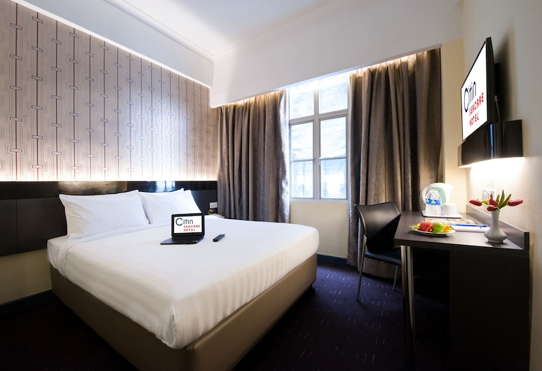 Citin Seacare Pudu by Compass Hospitality, Kuala Lumpur, Superior Room, Guest Room