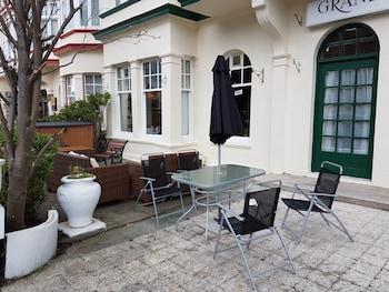 Selline näeb välja Grand Ash Hotel, Llandudno