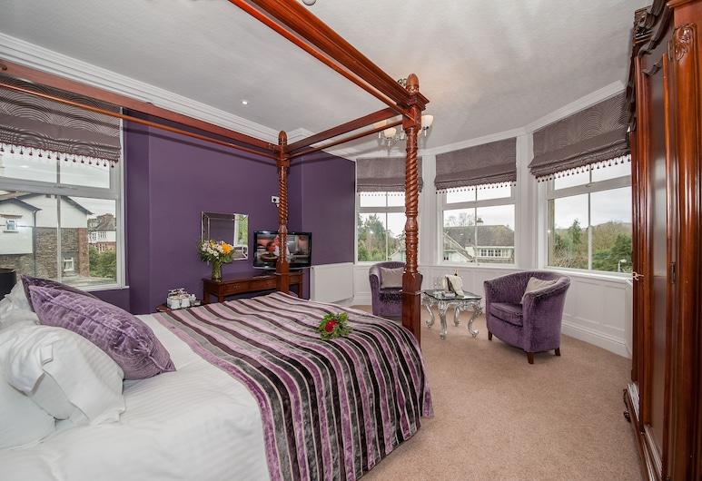 Wheatlands Lodge - Bed & Breakfast, Windermere, Rum, Gästrum