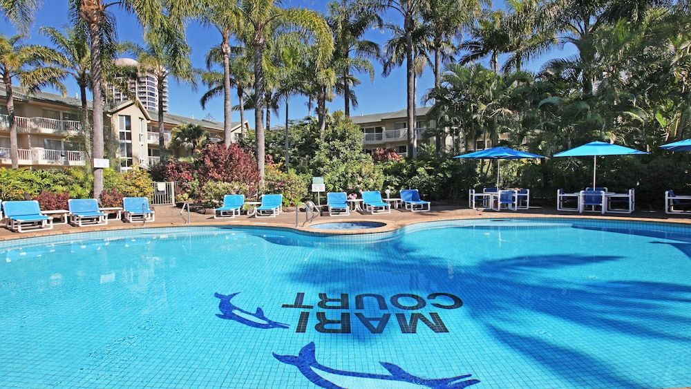 Mari Court Resort, Surfers Paradise