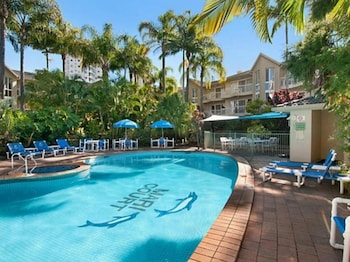 Picture of Mari Court Resort in Surfers Paradise