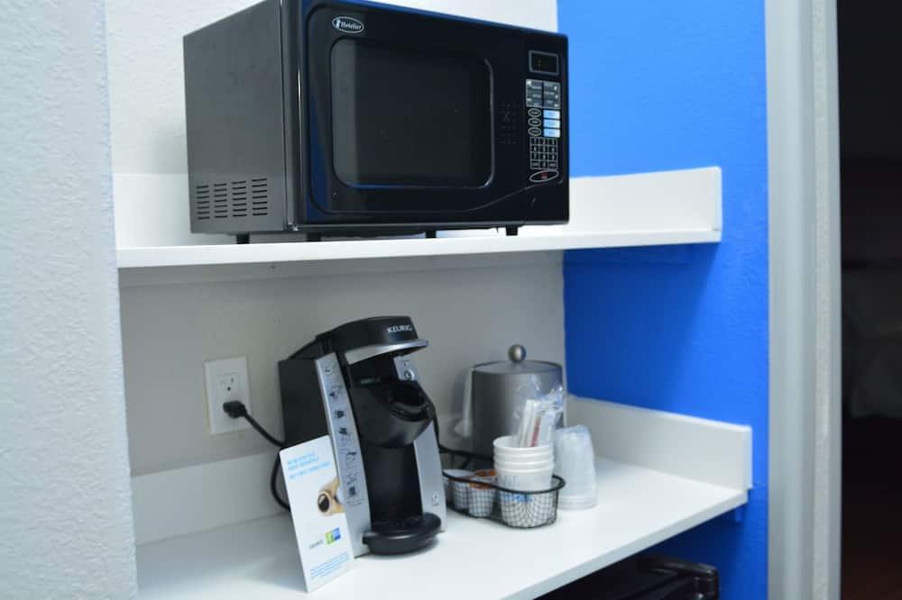 Standardzimmer - Mikrowelle