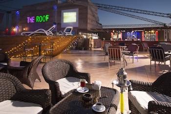 Bilde av Swiss Inn Nile Hotel i Giza