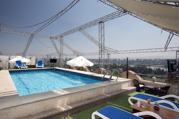 Picture of Swiss Inn Nile Hotel in Giza